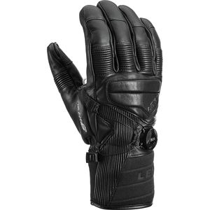 LEKI Progressive Tune Leather Boa MF Touch Glove - Men's