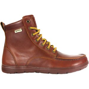 Lems Boulder Leather Boot - Men's