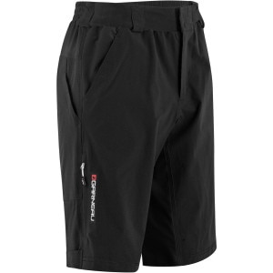 Louis Garneau Techfit MTB Short - Men's