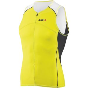 Louis Garneau Comp Sleeveless Jersey