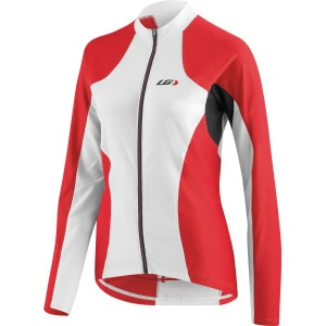 Louis Garneau Ventila SL Jersey - Long Sleeve - Women's