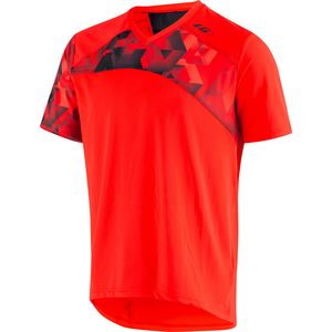 Louis Garneau Andes Jersey - Short-Sleeve - Men's