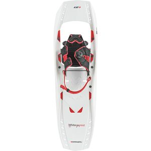 Louis Garneau White Everest Snowshoes - Women's