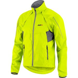 Louis Garneau Cabriolet Jacket - Men's