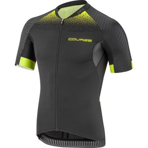 Louis Garneau Elite M2 RTR Jersey - Short Sleeve - Men's