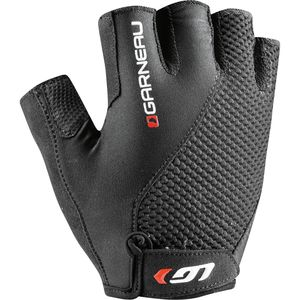 Louis Garneau Air Gel Plus Gloves - Short Finger - Men's