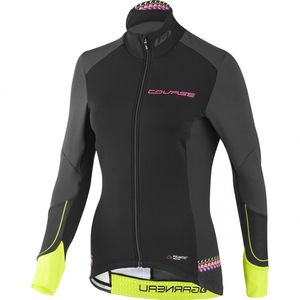 Louis Garneau Course Wind Pro Long-Sleeve Jersey - Women's