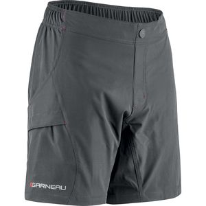 Louis Garneau Radius Cycling Short - Women's