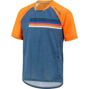 Louis Garneau Span Cycling Jersey - Short-Sleeve - Men's