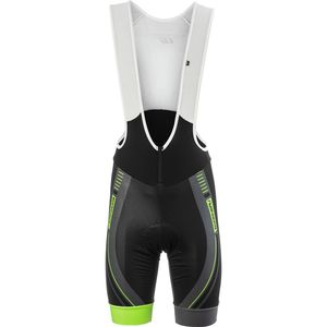 Louis Garneau Mondo Thermal Bib Short - Men's