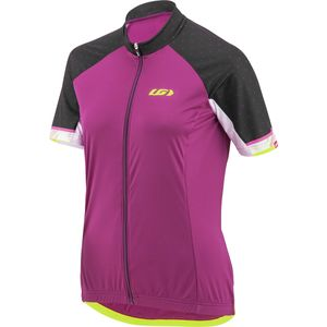 Louis Garneau Zircon Short-Sleeve Jersey - Women's