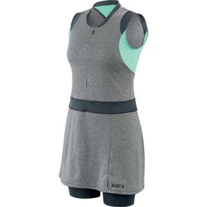 Louis Garneau Icefit 2 Dress with Removable Chamois - Women's
