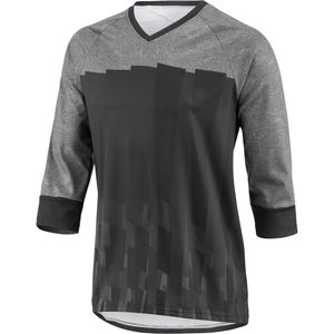 Louis Garneau J-bar Jersey - 3/4-Sleeve - Men's