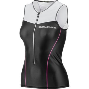 Louis Garneau Course Vector Sleeveless Tri Top - Women's