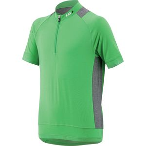 Louis Garneau Lemmon Jersey - Short-Sleeve - Kids'