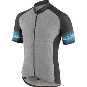 Louis Garneau Art Factory Zircon Short-Sleeve Jersey - Men's