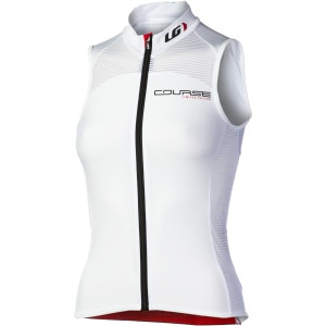 Louis Garneau Course Women's Sleeveless Jersey