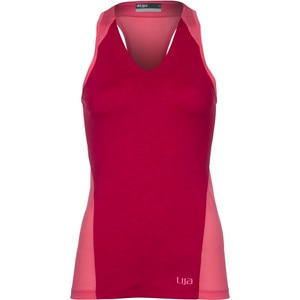 LIJA Contrast Panel Tank Top - Women's