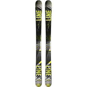 Line Tom Wallisch Shorty Ski - Kids'