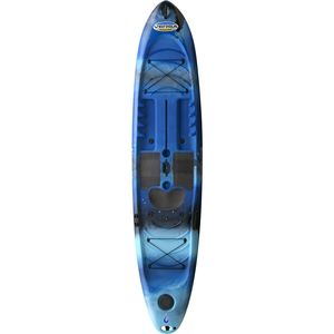 Liquidlogic Kayaks Versa Paddle Board