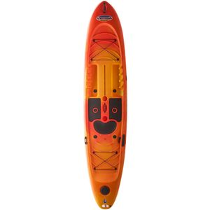 Liquidlogic Kayaks Versa Paddle Board - 2018