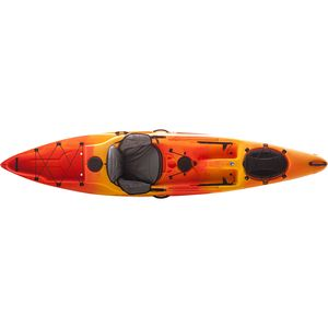 Liquidlogic Kayaks Manta Ray 12 Sit-On-Top Kayak - 2018