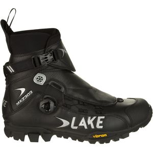 Lake MXZ303 Winter Cycling Boot - Men's