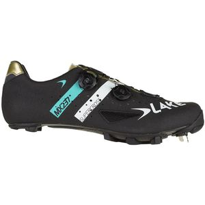 Lake MX237 SuperCross Cycling Shoe - Wide - Men's