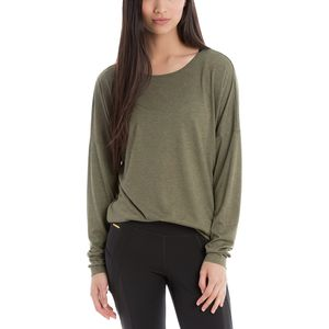 Lole Libby Burn Out Shirt - Women's