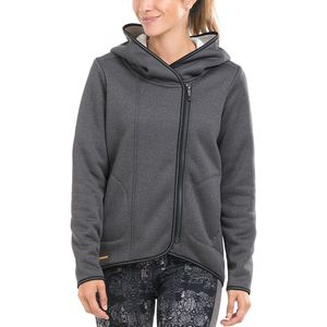 Lolë Ardeen Hooded Cardigan - Women's