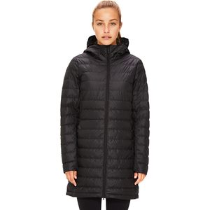 Packable Claudia Down Jacket - Women's