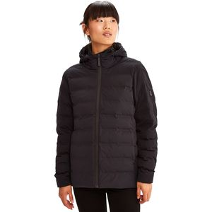 Hudson Insulated Jacket - Women's