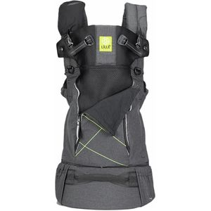 LilleBaby Pursuit All Seasons Child Carrier