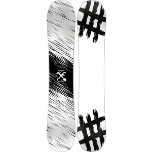 Lobster Halldor Pro Model Snowboard