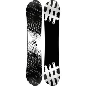 Lobster Halldor Asym Snowboard - Men's
