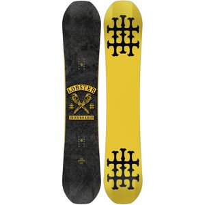 Lobster Jib Board Snowboard
