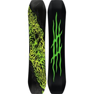 Lobster Eiki Pro Model Snowboard - Wide