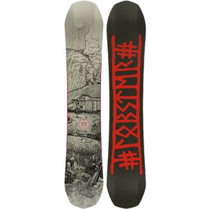 Lobster A.E. Larson Snowboard - Wide