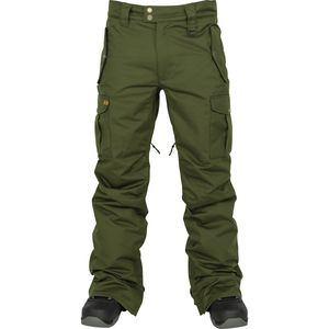 L1 Regular Fit Cargo Pant - Men's