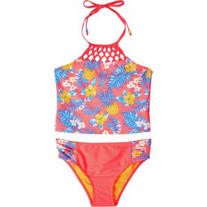 Limited Too Tropical Tankini - Girls'