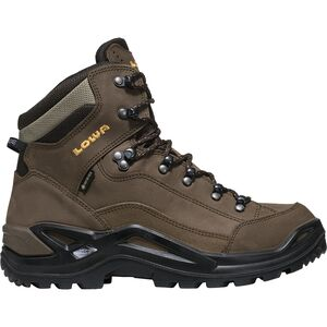 Lowa Renegade GTX Mid Boot - Wide - Men's