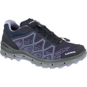 Lowa Aerox GTX Lo Surround Trail Running Shoe - Women's