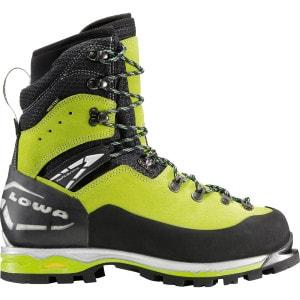 Lowa Weisshorn GTX Mountaineering Boot - Men's Reviews