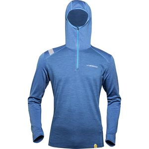 La Sportiva Stratosphere Hooded Shirt - Men's