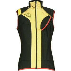 La Sportiva Syborg Racing Vest - Men's