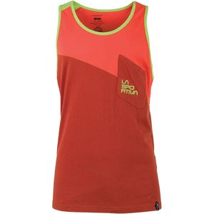 La Sportiva Dude Tank Top - Men's