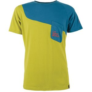 La Sportiva Climbique T-Shirt - Men's