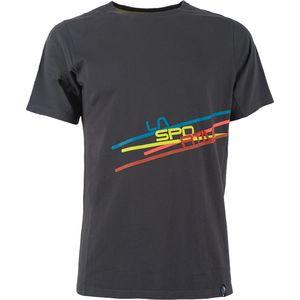 La Sportiva Stripe 2.0 T-Shirt - Short-Sleeve - Men's Best Reviews