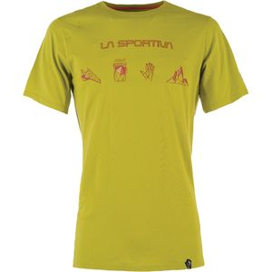 La Sportiva Essentials T-Shirt - Men's