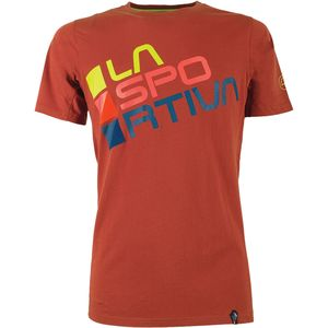 La Sportiva Square T-Shirt - Men's